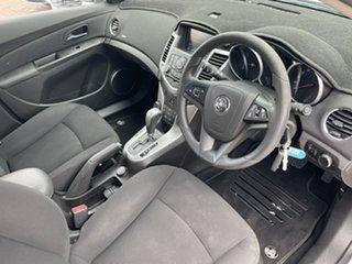 2015 Holden Cruze JH MY15 Equipe White 6 Speed Automatic Sedan