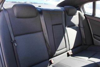 2011 Holden Commodore VE II SV6 Blue 6 Speed Sports Automatic Sedan