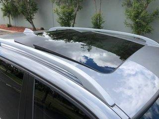 2008 BMW X3 E83 MY09 xDrive25i Steptronic Lifestyle Grey 6 Speed Automatic Wagon.