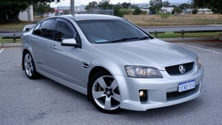 2007 Holden Commodore VE SS V 6 Speed Sports Automatic Sedan.