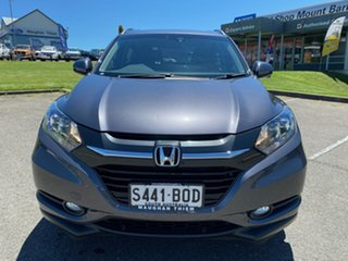 2017 Honda HR-V MY16 VTi-S Grey 1 Speed Constant Variable Hatchback.