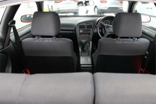 1998 Toyota Celica ST204R ZR 4 Speed Automatic Liftback