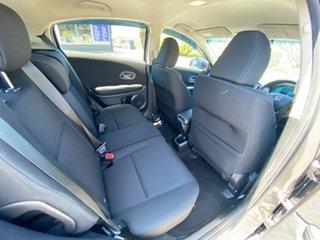 2017 Honda HR-V MY16 VTi-S Grey 1 Speed Constant Variable Hatchback