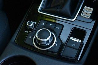 2017 Mazda CX-5 KE1032 Maxx SKYACTIV-Drive i-ACTIV AWD Red 6 Speed Sports Automatic Wagon