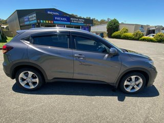 2017 Honda HR-V MY16 VTi-S Grey 1 Speed Constant Variable Hatchback