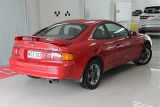 1998 Toyota Celica ST204R ZR 4 Speed Automatic Liftback.