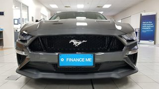 2018 Ford Mustang FN 2018MY GT Fastback SelectShift Magnetic 10 Speed Sports Automatic Fastback.