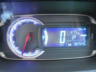 2013 Holden Trax TJ MY14 LTZ Silver 6 Speed Automatic Wagon