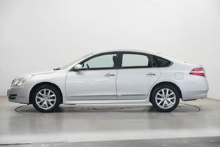 2009 Nissan Maxima J32 250 X-tronic ST-L Silver 6 Speed Constant Variable Sedan.