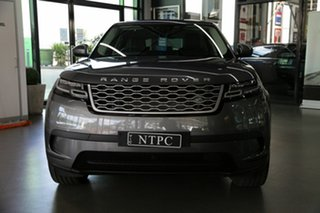2017 Land Rover Range Rover Velar L560 MY18 Standard HSE Grey 8 Speed Sports Automatic Wagon