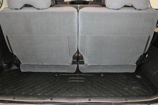 2016 Nissan Patrol GU Series 10 ST (4x4) Legend Edition White 5 Speed Manual Wagon