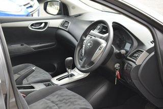 2014 Nissan Pulsar B17 ST-L Grey 1 Speed Constant Variable Sedan