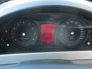 2010 Holden Commodore VE II SV6 Grey 6 Speed Automatic Sportswagon