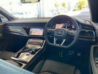 2020 Audi SQ7 4M MY20 TDI Tiptronic 8 Speed Sports Automatic Wagon