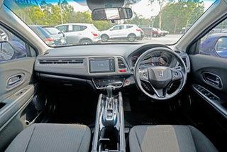 2015 Honda HR-V MY15 VTi-S Morpho Blu 1 Speed Constant Variable Hatchback