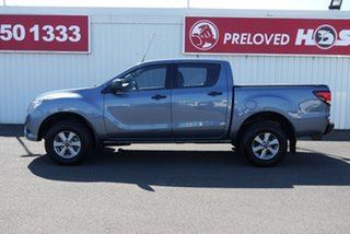 2017 Mazda BT-50 UR0YG1 XT 6 Speed Sports Automatic Utility