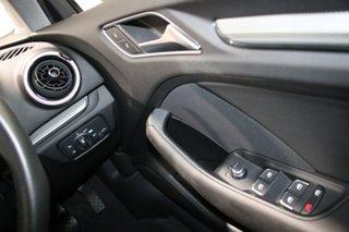 2019 Audi A3 8V MY19 35 TFSI (1.4 TFSI Cod) Silver 7 Speed Auto S-Tronic Sportback