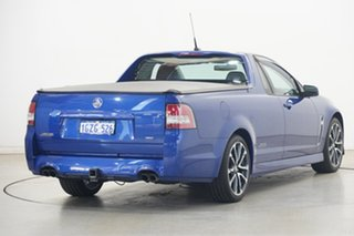 2017 Holden Ute VF II MY17 SS Ute Blue 6 Speed Manual Utility