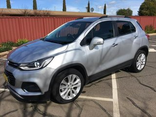 2018 Holden Trax TJ MY18 LTZ 6 Speed Automatic Wagon.