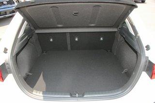 2020 Kia Cerato BD MY21 Sport Clear White 6 Speed Sports Automatic Hatchback