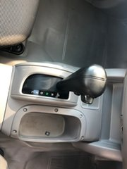 2012 Mitsubishi Triton MN MY12 GLX White 4 Speed Automatic Cab Chassis
