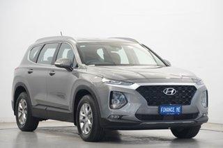 2019 Hyundai Santa Fe TM.2 MY20 Active Wild Explorer 8 Speed Sports Automatic Wagon