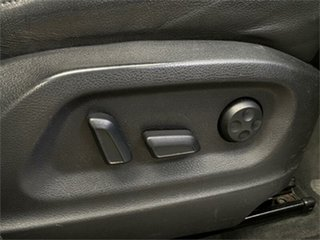 2012 Audi Q5 8R TDI Black Sports Automatic Dual Clutch Wagon
