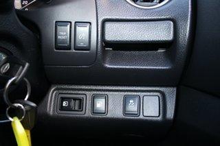 2015 Nissan Navara NP300 D23 ST (4x2) Grey 7 Speed Automatic Dual Cab Utility