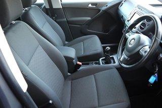 2015 Volkswagen Tiguan 5N MY15 118TSI 2WD Grey 6 Speed Manual Wagon