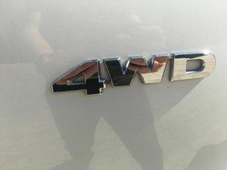 2015 Honda CR-V RM Series II MY17 VTi 4WD White 5 Speed Sports Automatic Wagon