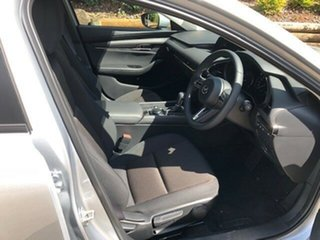 2020 Mazda 3 BP2S7A G20 SKYACTIV-Drive Evolve 6 Speed Sports Automatic Sedan