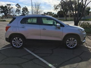 2018 Holden Trax TJ MY18 LTZ 6 Speed Automatic Wagon