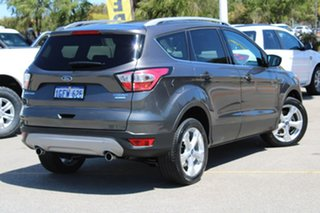 2016 Ford Escape ZG Trend Grey 6 Speed Sports Automatic SUV