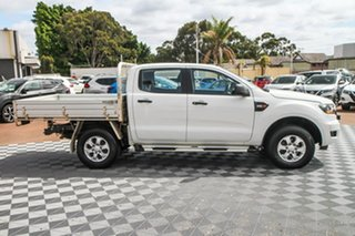 2015 Ford Ranger PX MkII XL White 6 Speed Sports Automatic Cab Chassis.