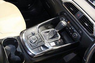 2016 Mazda CX-9 MY16 Azami (AWD) Machine Grey 6 Speed Automatic Wagon
