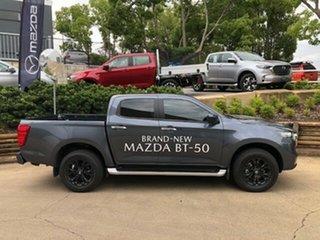 2020 Mazda BT-50 TFS40J XTR 6 Speed Sports Automatic Utility.