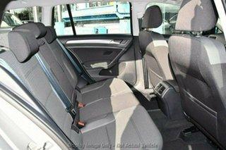 2020 Volkswagen Golf 7.5 MY20 110TSI DSG Comfortline Silver 7 Speed Sports Automatic Dual Clutch