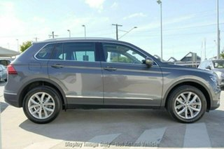 2020 Volkswagen Tiguan 5N MY20 162TSI DSG 4MOTION Highline Grey 7 Speed Sports Automatic Dual Clutch