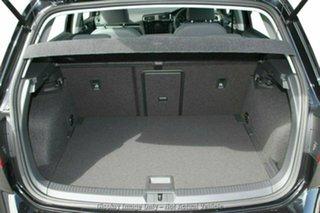 2020 Volkswagen Golf 7.5 MY20 110TSI DSG Highline Black 7 Speed Sports Automatic Dual Clutch