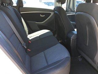 2014 Hyundai i30 GD2 Active Billet Silver 6 Speed Manual Hatchback