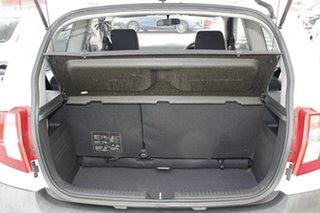 2011 Hyundai Getz TB MY09 S White 4 Speed Automatic Hatchback