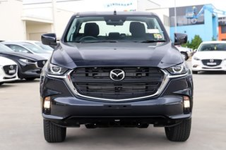 2020 Mazda BT-50 B30B XT (4x4) Gunblue / 6 Speed Automatic Dual Cab Chassis.