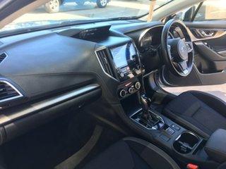2016 Subaru Impreza G5 2.0I Premium Silver Constant Variable