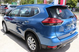 2019 Nissan X-Trail T32 Series II ST X-tronic 2WD Marine Blue 7 Speed Constant Variable Wagon