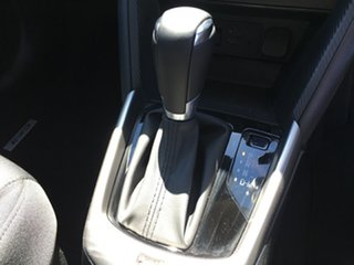 2017 Mazda CX-3 DK2W7A Maxx SKYACTIV-Drive Grey 6 Speed Sports Automatic Wagon