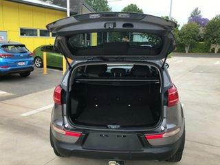 2012 Kia Sportage SL MY12 SI Silver 5 Speed Manual Wagon