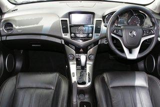 2014 Holden Cruze JH Series II MY14 SRi-V Blue 6 Speed Sports Automatic Hatchback