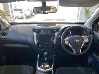 2020 Nissan Navara D23 S4 MY20 ST 4x2 Polar White 7 Speed Sports Automatic Utility