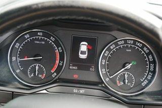 2016 Skoda Superb NP MY16 162TSI Sedan DSG Grey 6 Speed Sports Automatic Dual Clutch Liftback