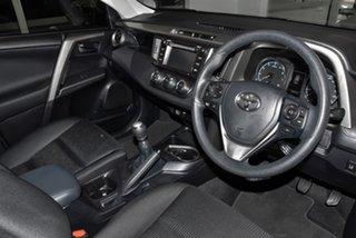 2018 Toyota RAV4 ZSA42R GX 2WD Grey 6 Speed Manual Wagon